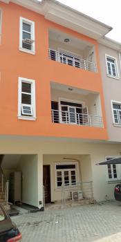 2 Bedroom Apartment for Rent, Opposite Lbs, Sangotedo, Ajah, Lagos, House for Rent