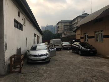 (pg067)5000 Sq Ft Warehouse, Boad Street, Marina, Lagos Island, Lagos, Warehouse for Rent