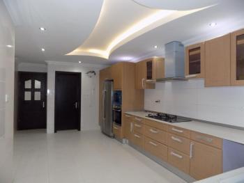 Lovely 4 Bedroom Terrace House Along Banana Island Road, Mojisola Onikoyi Estate, Ikoyi, Lagos, Terraced Duplex for Sale
