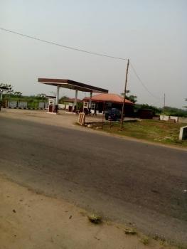 Functional Filling Station, Papa, Ilaro Road, Ewekoro, Ogun, Filling Station for Sale