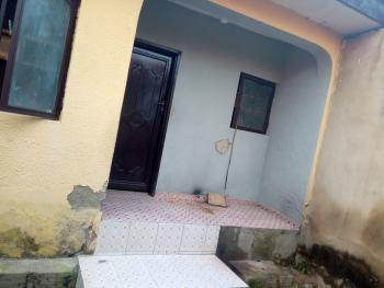 Luxury 3 Bedroom Bungalow with 3 Bedroom Bq, Besides Complex Before Dracc Junction, Lugbe District, Abuja, Semi-detached Bungalow for Sale