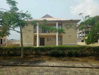 Large 5 Bedrooms Detached Duplex for Sale in Mobil Estate, Lekki, Mobil Estate, Vgc, Lekki, Lagos, Detached Duplex for Sale