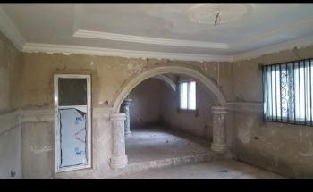 Uncompleted Bungalow, Ijoko Side, Ado-odo/ota, Ogun, Detached Bungalow for Sale