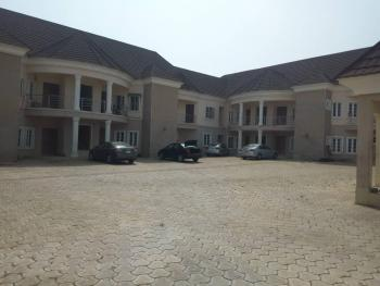 a Block of 3-bedroom Serviced Flats, Behind Winners Chapel, Kubwa, Abuja, House for Rent
