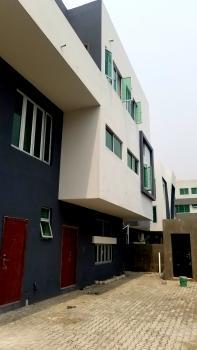 Brand New 5 Bedroom Maisonette Duplex with State of The Art Finishing, Ikate, Ikate Elegushi, Lekki, Lagos, Terraced Duplex for Sale