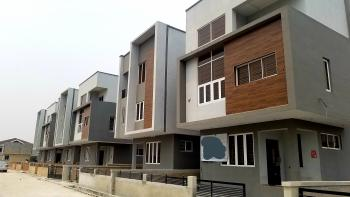 Magnificent 5 Bedroom Maisonnette Duplex with State of The Art Finishing, Ikate Elegushi, Lekki, Lagos, Detached Duplex for Sale