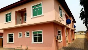 Tastefully Built 2 Bedroom Flat with State of The Art Finishing, Lekki Phase 1, Lekki, Lagos, Flat for Rent