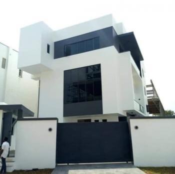 a Premium Luxury 5 Bedroom Fully Detached Duplex with 2 Room Boy's Quarter on 500sqm Land, Banana Island, Ikoyi, Lagos, Detached Duplex for Sale