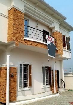 Beautiful Brand-new  5 Bedroom Terrace, Ikota Villa Estate, Lekki, Lagos, Terraced Duplex for Sale