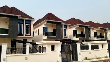 Contemporary 4 Bedroom Duplex with Topnotch Finishing, Ikota Villa Estate, Lekki, Lagos, Detached Duplex for Sale