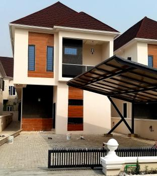 Excellent Newly Built 5 Bedroom Duplex with State of The Art Finishing, Ikota Villa Estate, Lekki, Lagos, Detached Duplex for Sale