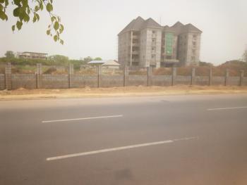 3800sqm Serial Plots Directly on Banex Express, Banex-gwarimpa Express, Mabuchi, Abuja, Residential Land for Sale