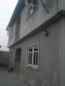 Extra Large 4 Units 3 Bedroom with Hd Finished Interiors,, Road 7, Bogije, Ibeju Lekki, Lagos, Flat for Rent