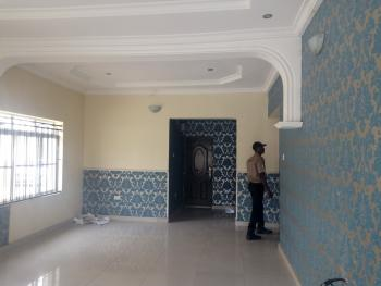 Serviced 2 Bedroom Bungalow with Generator and Air Conditioner, Off Aminu Kano Crescent, Wuse 2, Abuja, Semi-detached Bungalow for Rent