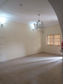 Serviced 2 Bedroom Flat with Generator and Air Conditioner, Off Okonjo Iwela Way, Utako, Abuja, Flat for Rent