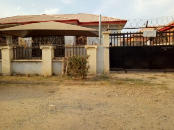 3 Bedroom Semi Detached Flat with Bq for Sale in Trademore Estate Lugbe, Trademoore Estate, Off Airport Road, Lugbe District, Abuja, Semi-detached Bungalow for Sale