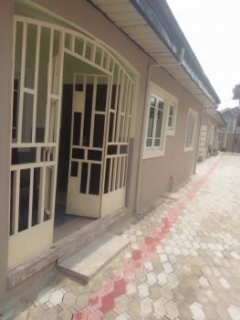 Luxurious Virgin 2 Bedroom Flat, G.u Make Road, Eliozu, Port Harcourt, Rivers, Flat for Rent
