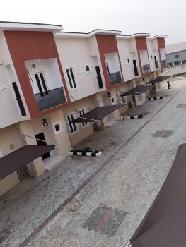 Brand New Spacious and Tastefully Furnished 4 Bedroom Duplex, Orchid Road, Lekki Expressway, Lekki, Lagos, Terraced Duplex for Sale