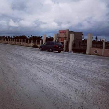 Commercial Plots, Ibeju Lekki, Lagos, Commercial Land for Sale