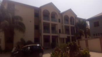 3 Bedroom Large Flats, Directly Behind Lento Aluminum, Jabi, Abuja, House for Rent