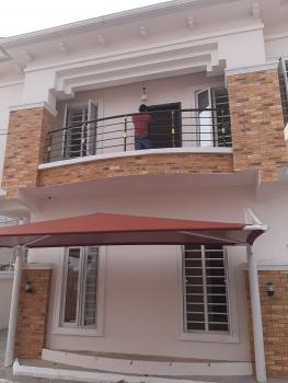 Luxury New and Superbly Finished 5 Bedroom Detached Duplex House with a Servants Quarters, Orchid Hotels Road, Lekki Expressway, Lekki, Lagos, Detached Duplex for Sale