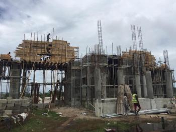 Land, Rehoboth Park and Gardens Phase 2 Extension After Dangote Refinery, Akodo Ise, Ibeju Lekki, Lagos, Mixed-use Land for Sale