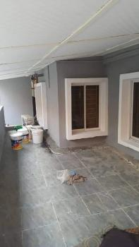 Newly Renovated 3 Bedroom Flat with Pantry and Terrace, Iponri, Surulere, Lagos, Flat for Rent