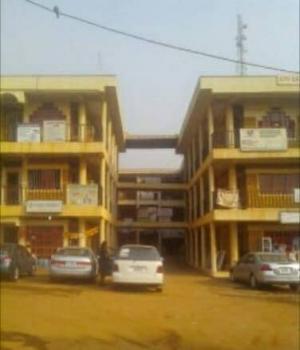 39 Units Office / Shop Plaza, Karu, Abuja, Plaza / Complex / Mall for Sale