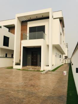 Hollywood Magnificent 5 Bedroom Luxury Fully Detached Duplex with a Domestic Room, Pinnock Beach, Lekki Expressway, Lekki, Lagos, Detached Duplex for Sale