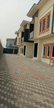 Spacious 3 Bedroom Terraced Duplex with a Bq, Orchid Road, Lekki Expressway, Lekki, Lagos, Terraced Duplex for Sale