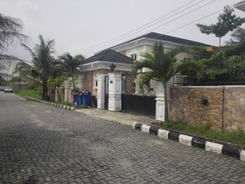 Luxury Built 3 Bedroom Serviced  Flat with Swimming Pool, Ado, Ajah, Lagos, Flat for Rent