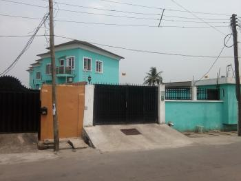 4 Bedroom Terrace Duplex Plus Bq, Adeniran Ogunsanya, Surulere, Lagos, Terraced Duplex for Sale