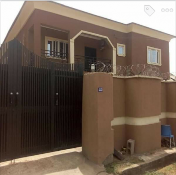 Newly Built 3 Bedroom Flat All Room Ensuites, Aree, Oluyole Estate, Challenge, Ibadan, Oyo, Flat for Rent