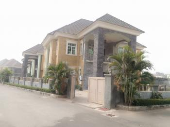 Luxury 5 Bedrooms Detached Duplex, Gudu, Abuja, Detached Duplex for Sale