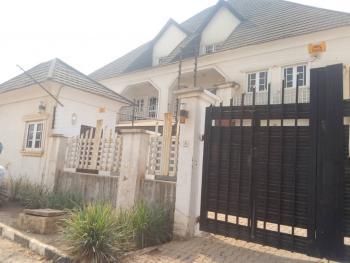 4 Bedroom Semi Detached Duplex with Penthouse, Gaduwa, Abuja, Semi-detached Duplex for Rent