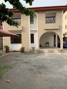 Distress Sale - 5 Bedroom Detached Duplex - Distress Sale, Lekki Phase 1, Lekki, Lagos, Detached Duplex for Sale
