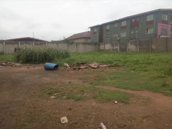 3 and Half Plot of Land, Egbeda / Idimu Road, Egbeda, Alimosho, Lagos, Mixed-use Land for Sale