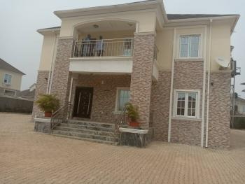 Luxury 4 Bedroom Fully Detached Duplex with Bq, Air Force Base, Asokoro District, Abuja, Detached Duplex for Sale