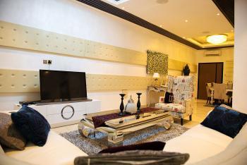 Luxury 3 Bedroom Terrace Duplex, Old Ikoyi, Ikoyi, Lagos, Terraced Duplex for Sale