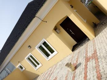 Luxury Newly Built All Rooms Ensuite 3 Bedroom Bungalow Alone in a Compound, Road 12, Abraham Adesanya Estate, Ajah, Lagos, Detached Bungalow for Rent