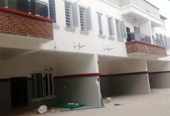 Tastefully Finished 4 Bedroom Terraced Duplex, Orchid Hotel Road, By Chevron Second Toll Gate, Lekki Expressway, Lekki, Lagos, Terraced Duplex for Sale
