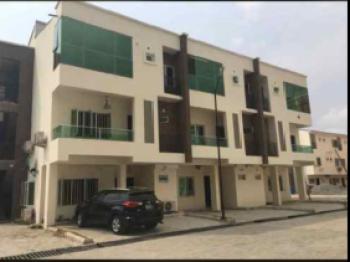 Luxury 3 Bedrooms and 1 Bq Semi Detached Duplex, Chevron Drive, Lekki Gardens Estate, Ajah, Lagos, Detached Duplex for Sale