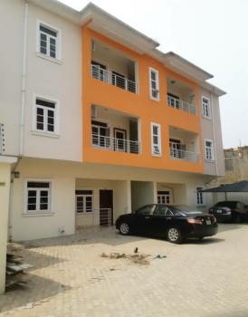 Newly Built 2 Bedroom Flat, Opposite Lbs, Olokonla, Ajah, Lagos, Flat for Rent