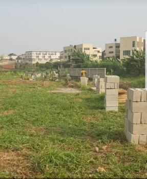 Duplex Foundation with 500sqm Land, Omole Phase 1, Ikeja, Lagos, Commercial Land for Rent