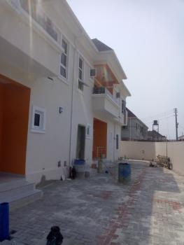 Luxury 3 Bedroom Flat with Excellent Facilities, Samuel Ukpong Str, Happy Land Estate, Olonkola Bus Stop, Sangotedo, Ajah, Lagos, Flat for Sale