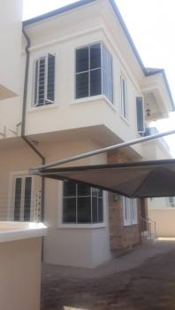 Well Built 5 Bedroom Detached Duplex, Idado, Lekki, Lagos, Detached Duplex for Sale