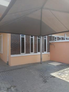 Luxury 4 Bedroom Semi Detached Duplex, Chevron Drive, Chevy View Estate, Lekki, Lagos, Semi-detached Duplex for Rent