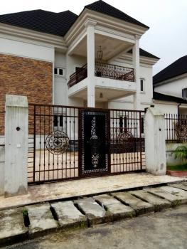 Newly Built 4 Bedroom Semi-detached Duplex, Naf Base Estate, By Air Force, Eliozu, Port Harcourt, Rivers, Semi-detached Duplex for Sale