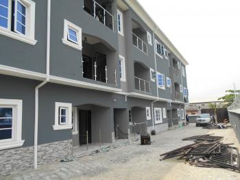 2 Bedroom Flat, Salvation Estate, Badore, Ajah, Lagos, Flat for Rent
