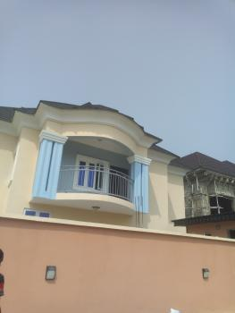 Lovely and Brand New 3 Bedroom Flat, Happy Land Estate, Olokonla, Ajah, Lagos, Flat for Rent